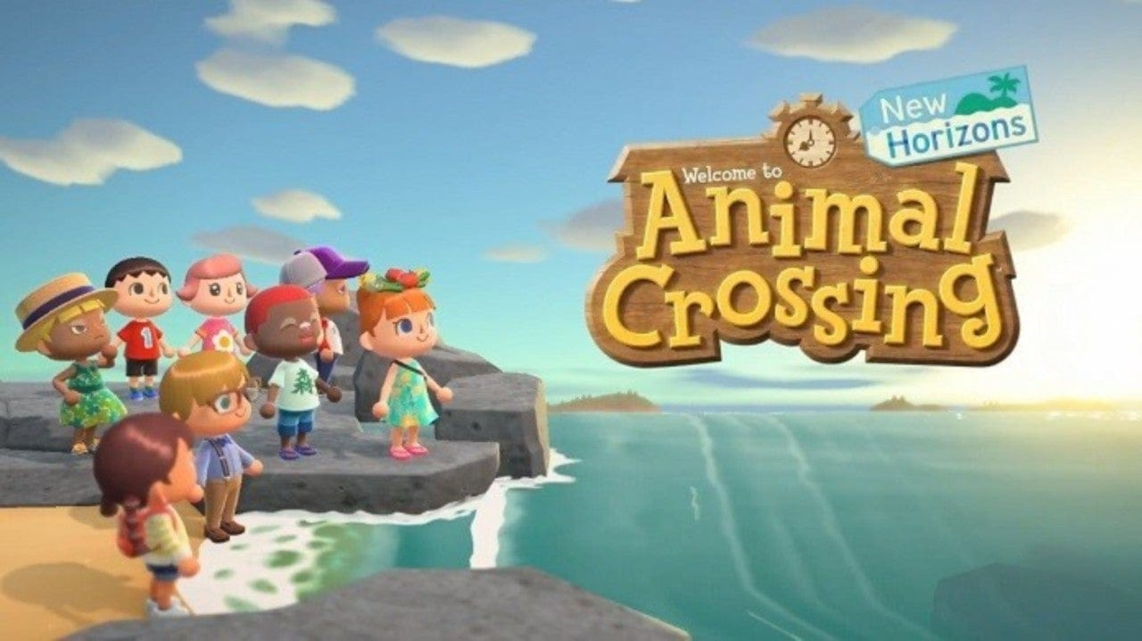 Games Coming Out In March 2020.Animal Crossing New Horizons Is Confirmed But Not Out Until