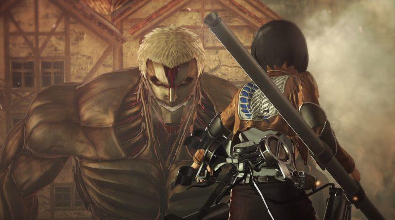 Attack On Titan Review - Spoiler Guy