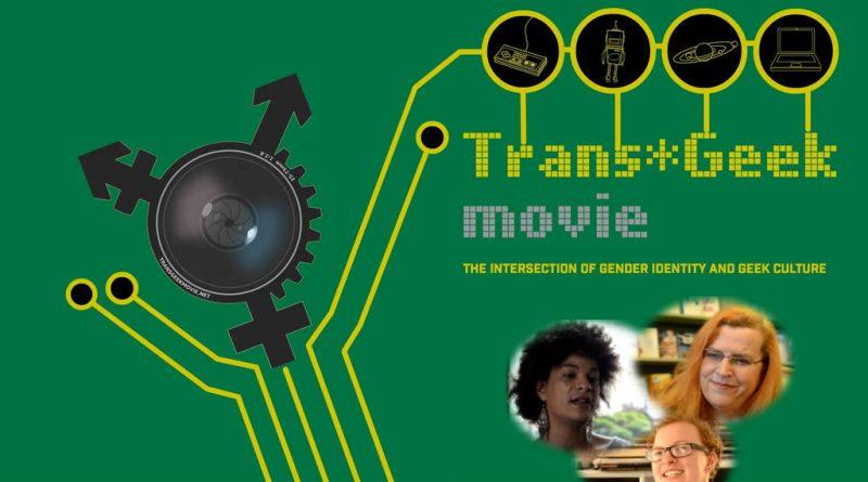 TransGeek examines intersectionality in geek culture