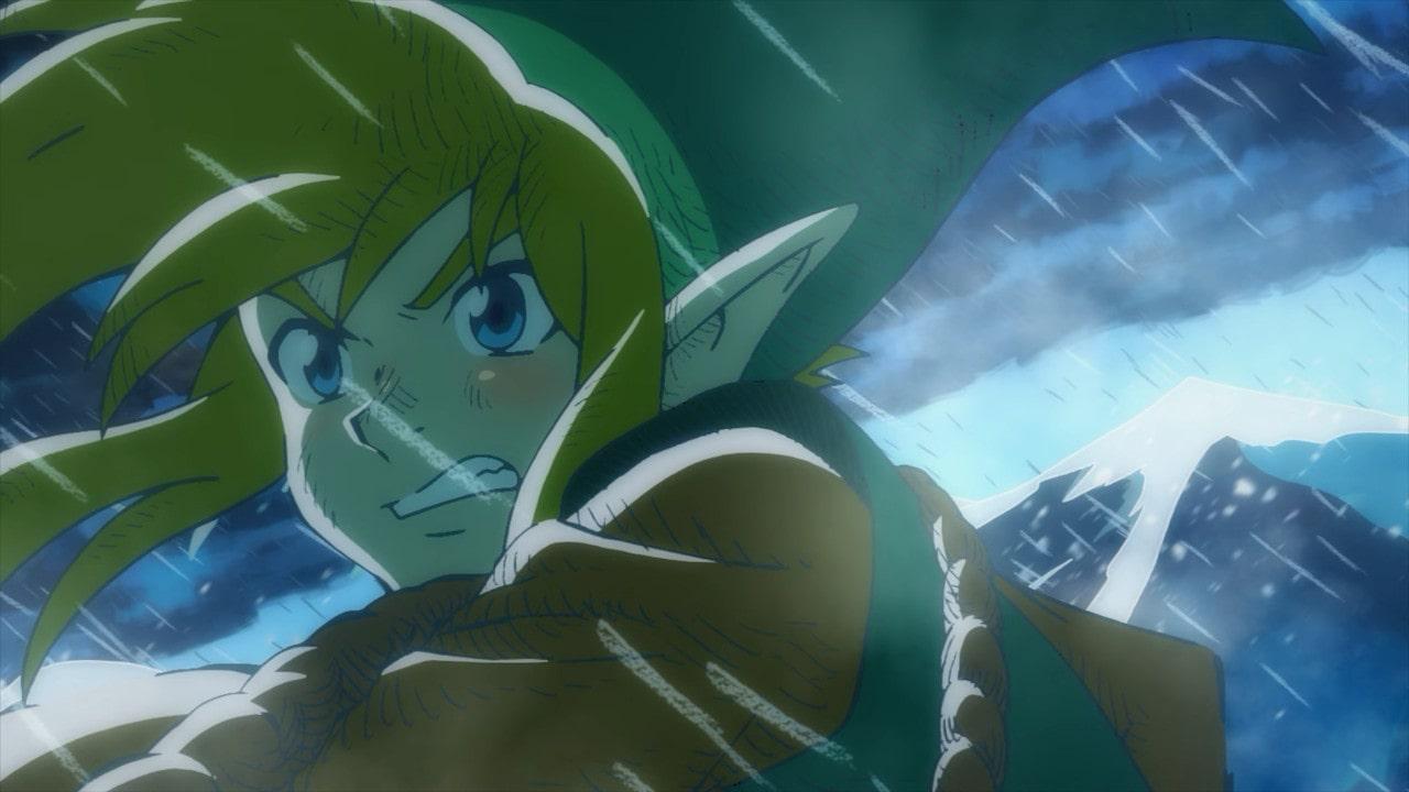 The Legend Of Zelda Link S Awakening Review Gayming Magazine