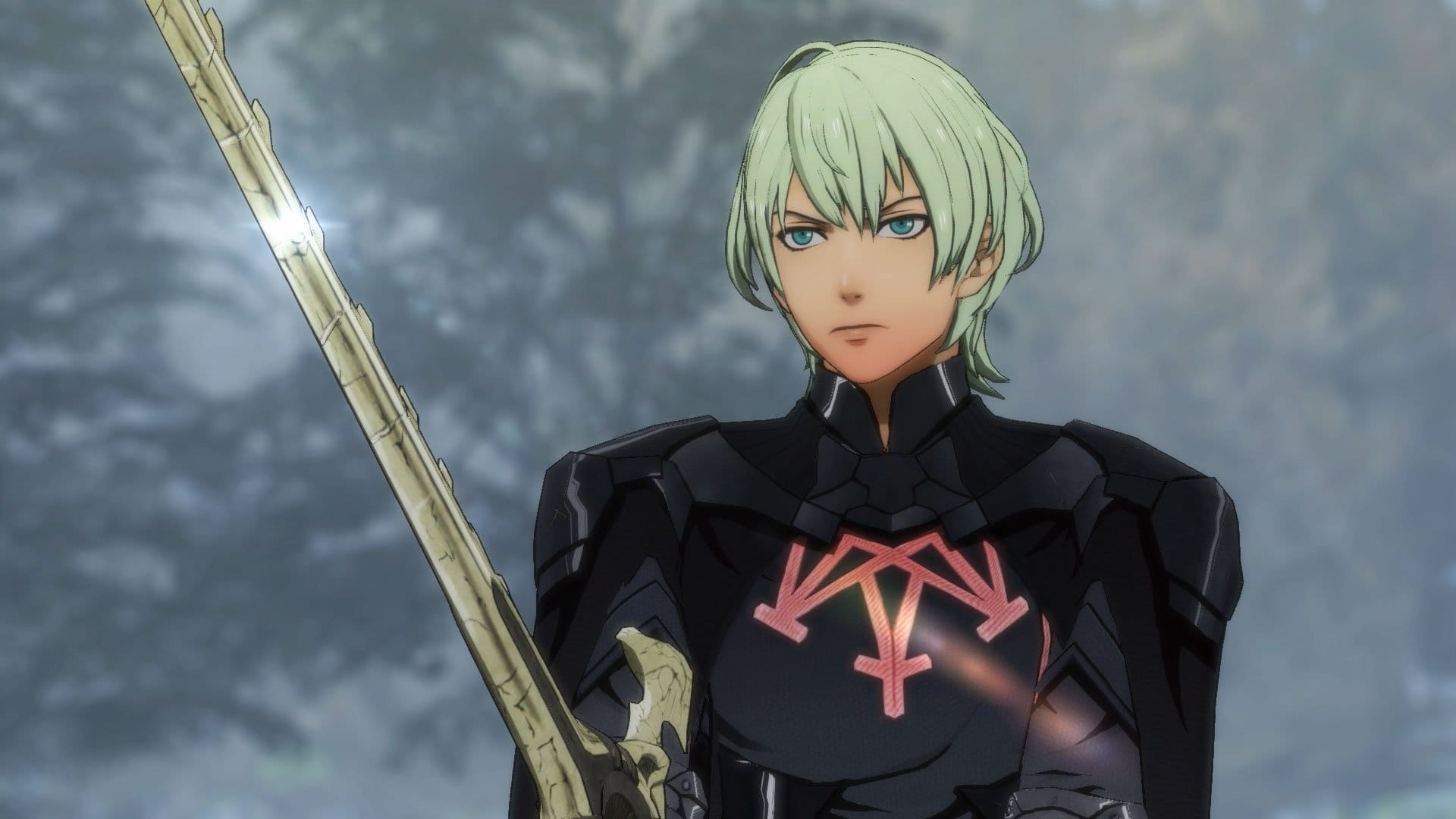 Fire Emblem Three Houses Gay Options Expanded Thanks To A Hack