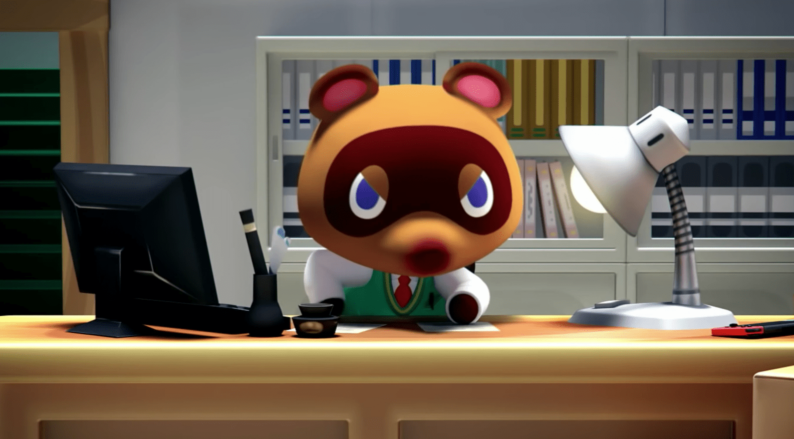 Stop Making The Animal Crossing Characters Hot Gayming Magazine